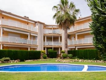Ático Caleta - Apartment in Platja d'Aro